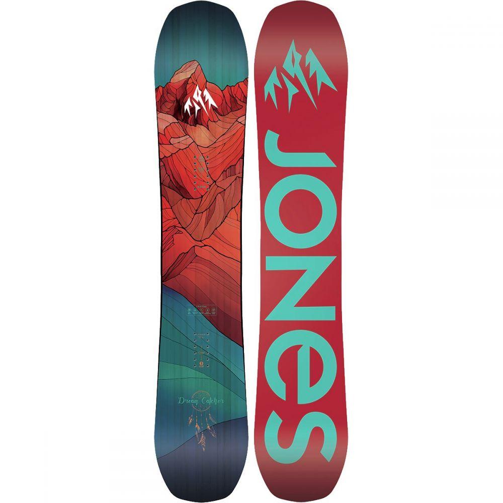 ジョーンズ スノーボーズ Jones Snowboards レディース スキー・スノーボード ボード・板【Dream Catcher Snowboard】One Color