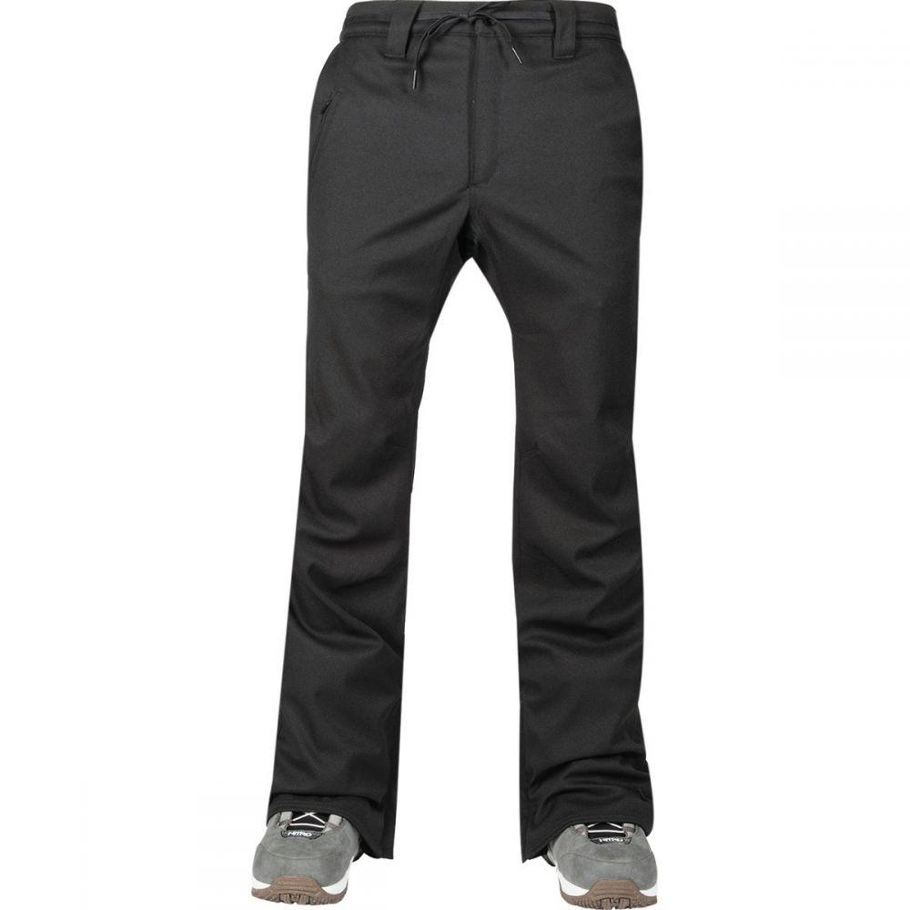 L1 メンズ スキー・スノーボード ボトムス・パンツ【Thunder Pants】Black