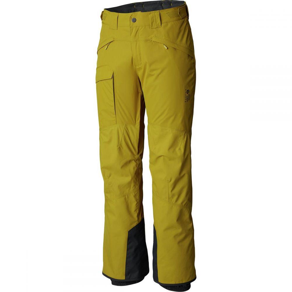【限定価格セール!】 マウンテンハードウェア Mountain Pants】Dark Hardwear メンズ スキー Citron・スノーボード Hardwear ボトムス・パンツ【Highball Insulated Pants】Dark Citron, 表札とオーダー彫刻【しど彫刻】:cba0e234 --- construart30.dominiotemporario.com