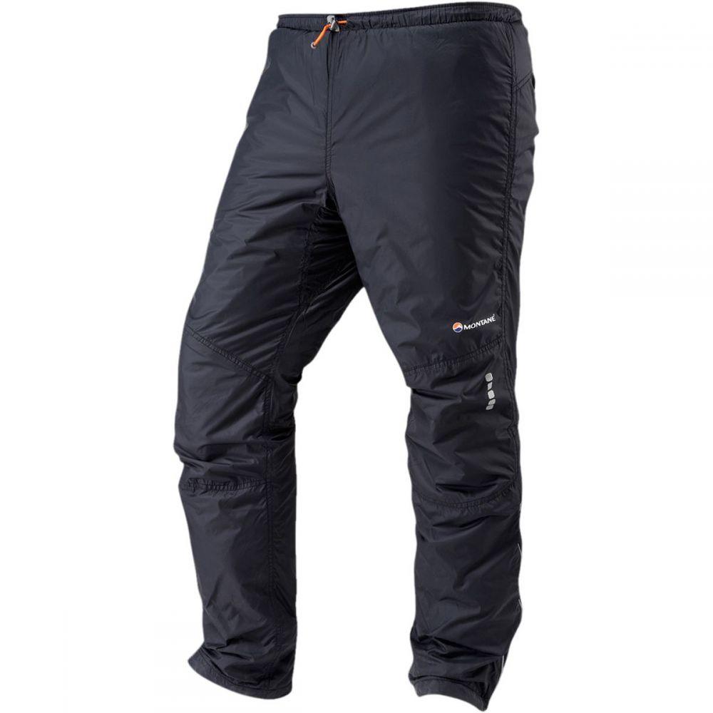 モンテイン Montane メンズ ボトムス・パンツ【Prism Insulated Pants】Black