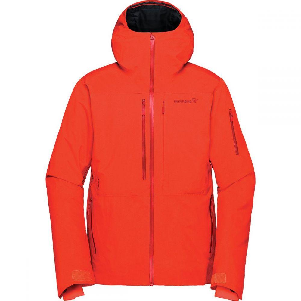 ノローナ Norrona メンズ スキー・スノーボード アウター【Lofoten Gore - Tex Insulated Jackets】Arednalin