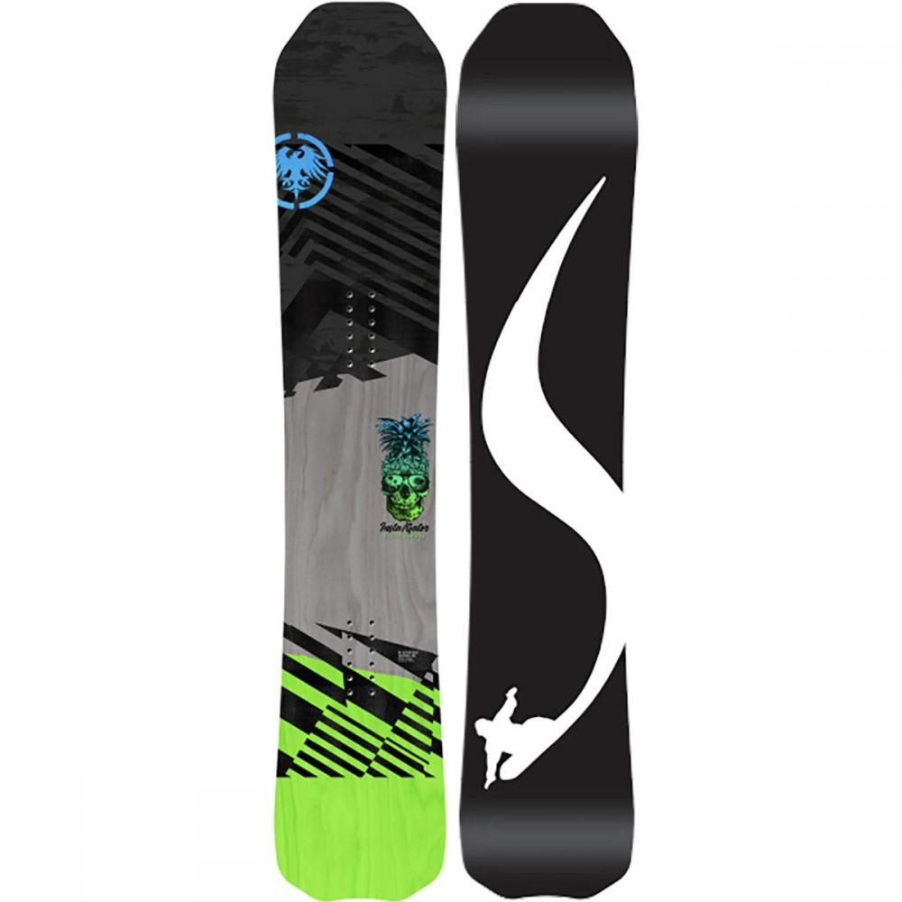 ネバーサマー Never Summer レディース スキー・スノーボード ボード・板【Insta/Gator LT Snowboard】One Color