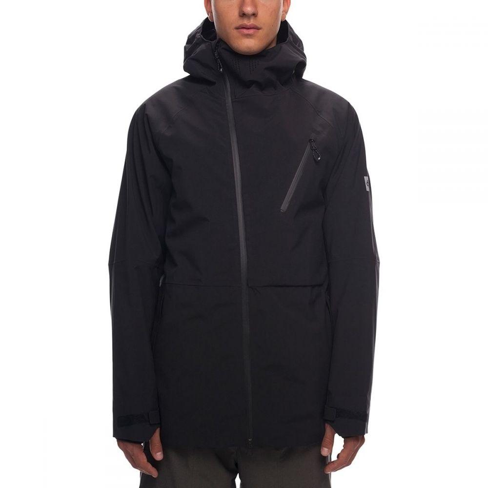 シックス エイト シックス 686 メンズ スキー・スノーボード アウター【GLCR Hydra Thermagraph Insulated Jackets】Black