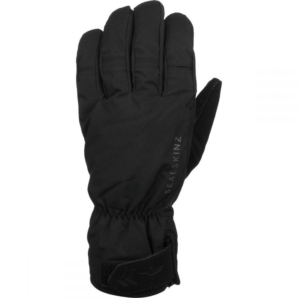 シールスキンズ SealSkinz メンズ 自転車 グローブ【Highland Gloves】Black/Black