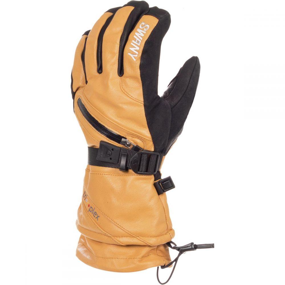 スワニー Swany メンズ 手袋・グローブ【X - Cell Gloves】Segale