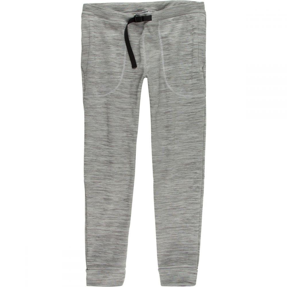 トポ デザイン Topo Designs メンズ ボトムス・パンツ スウェット・ジャージ【Mountain Sweat Pants】Grey