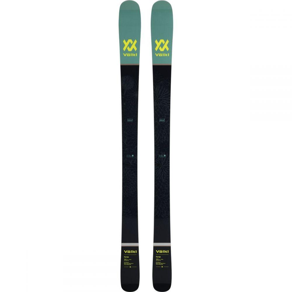 フォルクル Volkl レディース スキー・スノーボード ボード・板【Kenja Ski】One Color
