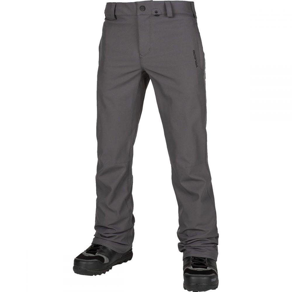 ボルコム Volcom メンズ スキー・スノーボード ボトムス・パンツ【Klocker Tight Pants】Vintage Black