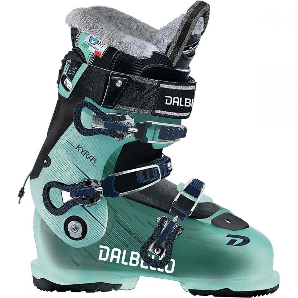 ダルベロ Dalbello Sports レディース スキー・スノーボード シューズ・靴【Kyra 95 I.D. Ski Boot】Glacier Blue/T Black