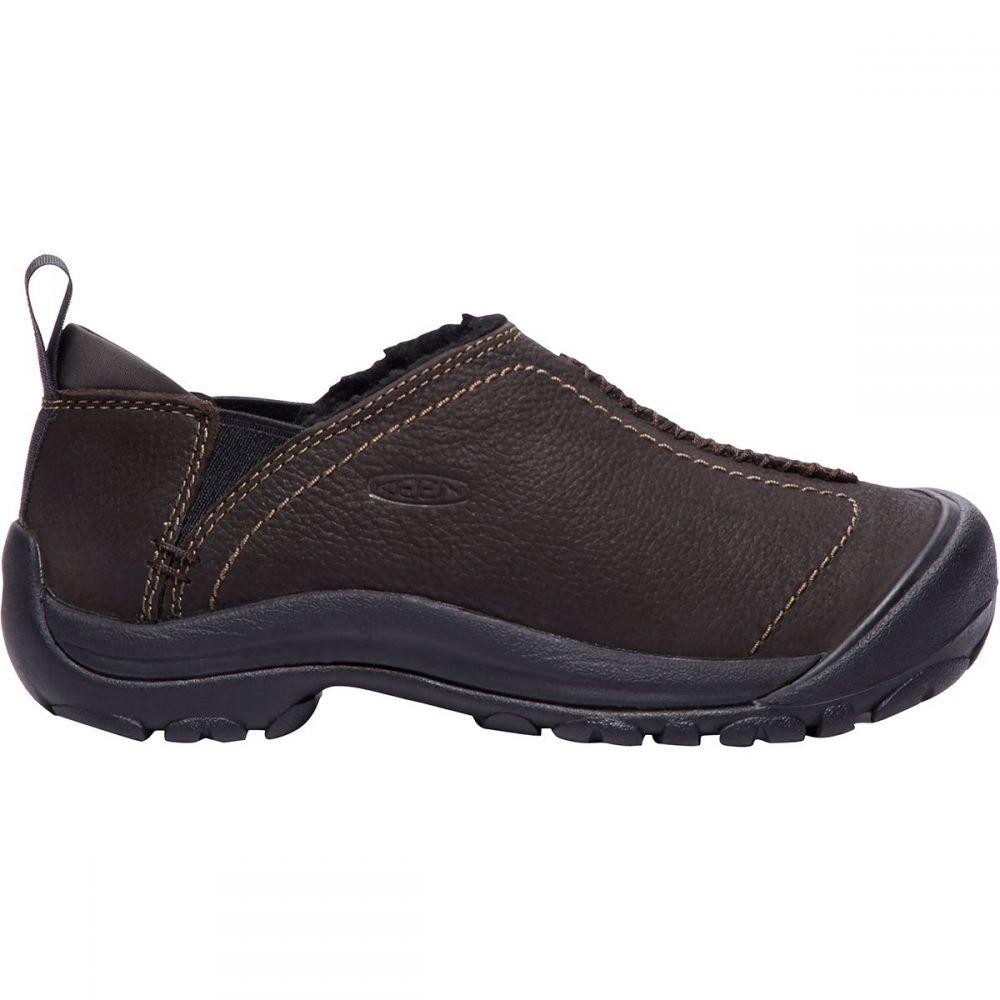 キーン KEEN レディース シューズ・靴【Kaci Winter Shoe】Peat