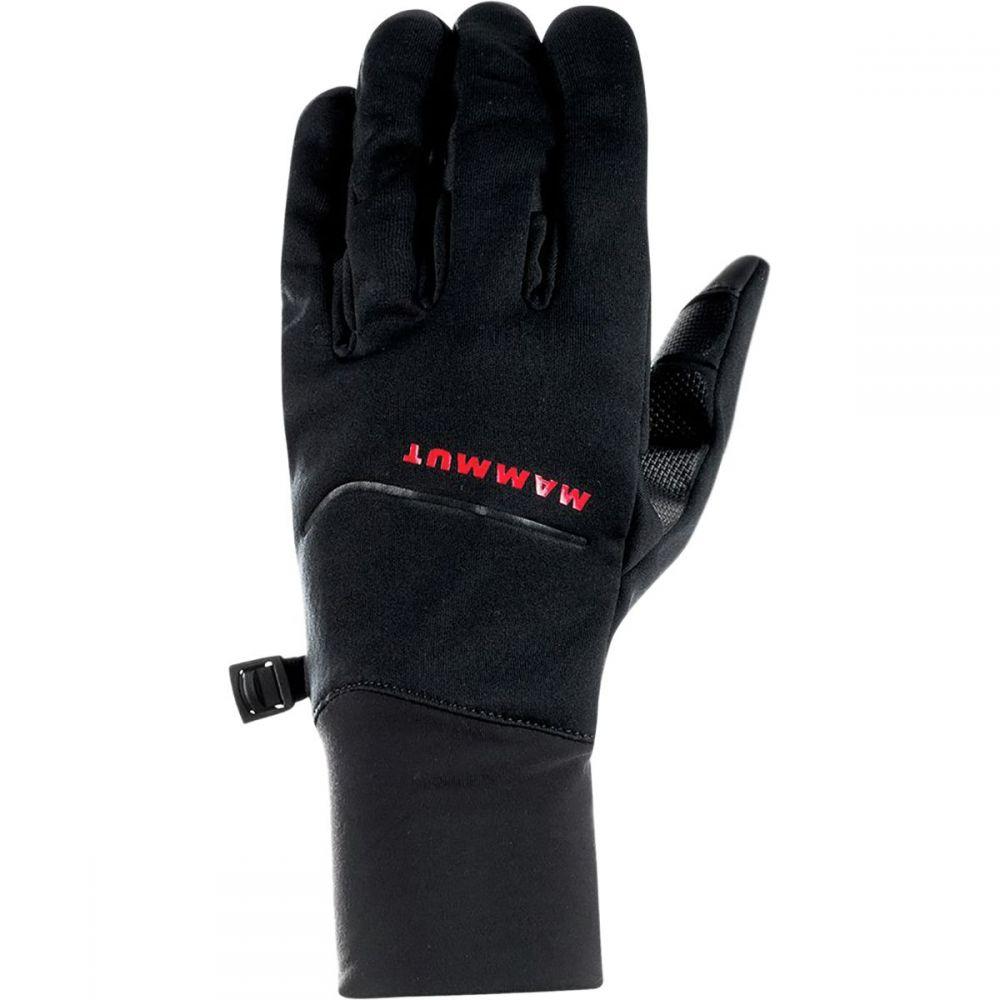 マムート Mammut レディース 手袋・グローブ【Astro Gloves】Black