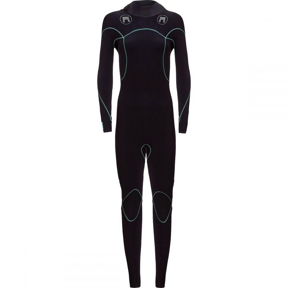 マテュース Matuse レディース 水着・ビーチウェア ウェットスーツ【Artemis 3/2 Full Wetsuit】One Color