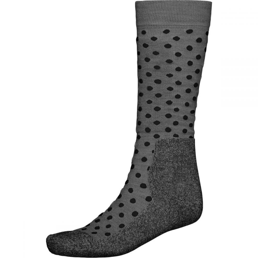 【超特価】 ノローナ Norrona レディース Sock】Caviar スキー Midweight・スノーボード【Roldal ノローナ Midweight Merino Ski Sock】Caviar, キッズマーケット:133fc780 --- supercanaltv.zonalivresh.dominiotemporario.com