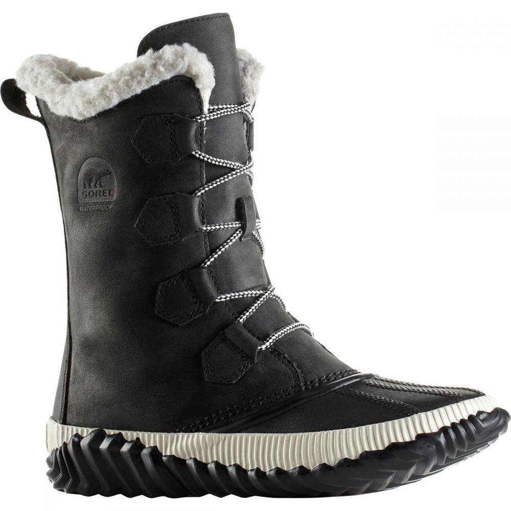 ソレル Sorel レディース シューズ・靴 ブーツ【Out N About Plus Tall Boot】Black