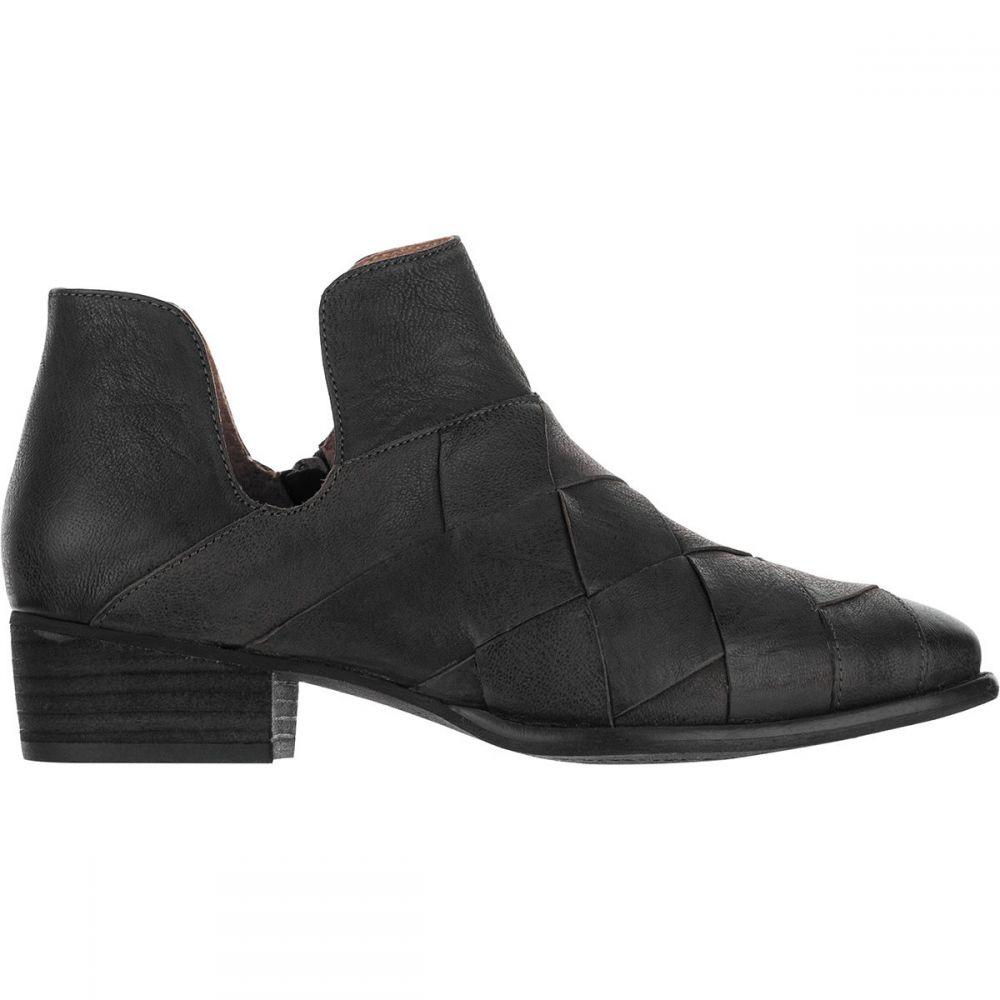 セイシェルズ Seychelles Footwear レディース シューズ・靴 ブーツ【Deep Sea Boot】Dark Grey