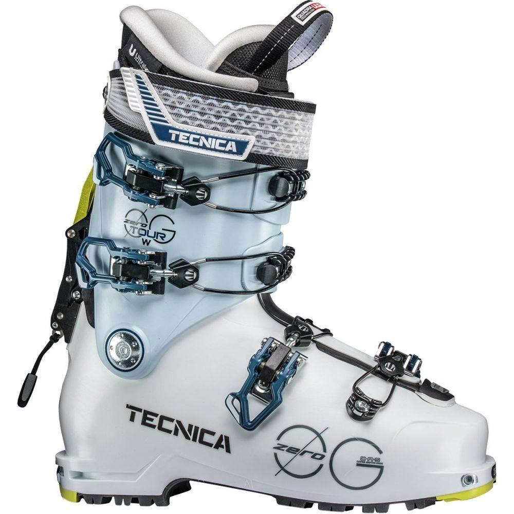 【SALE】 テクニカ Tecnica レディース スキー・スノーボード テクニカ シューズ Color・靴【Zero Alpine G Tour Alpine Touring Boot】One Color, eL cafe:144dc26a --- construart30.dominiotemporario.com