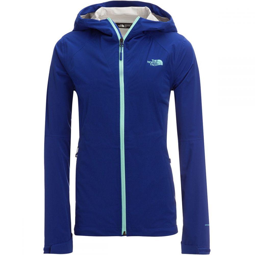 ザ ノースフェイス The North Face レディース アウター レインコート【Allproof Stretch Jacket】Sodalite Blue