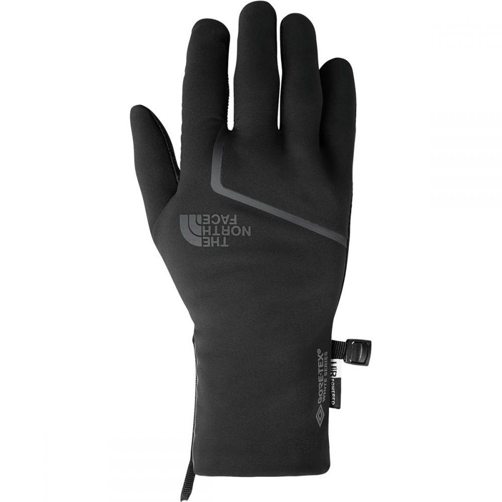 ザ ノースフェイス The North Face レディース 手袋・グローブ【CloseFit Gore Soft Shell Glove】Tnf Black