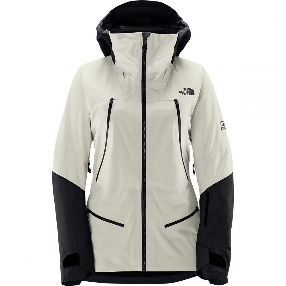 ザ ノースフェイス The North Face レディース スキー・スノーボード アウター【Purist Jacket】Vaporous Grey/Tnf Black