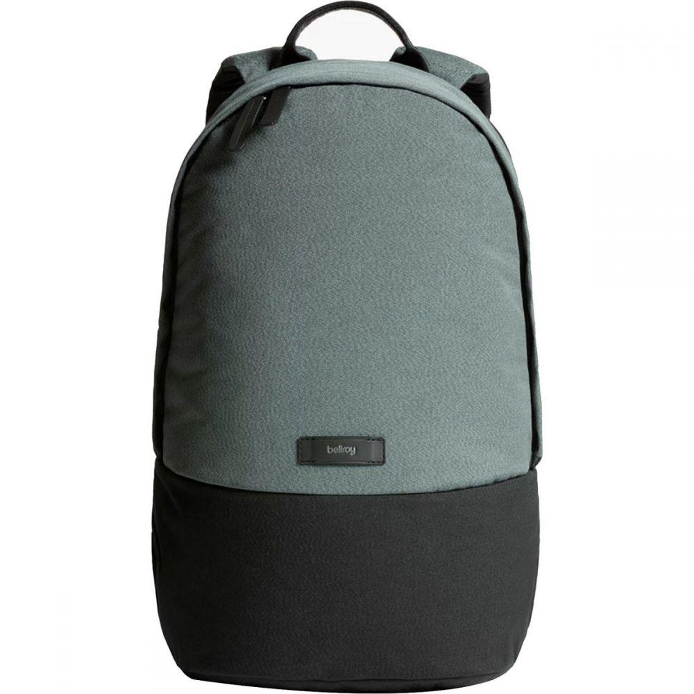 ベルロイ Bellroy レディース バッグ バックパック・リュック【Classic 17L Backpack】Moss