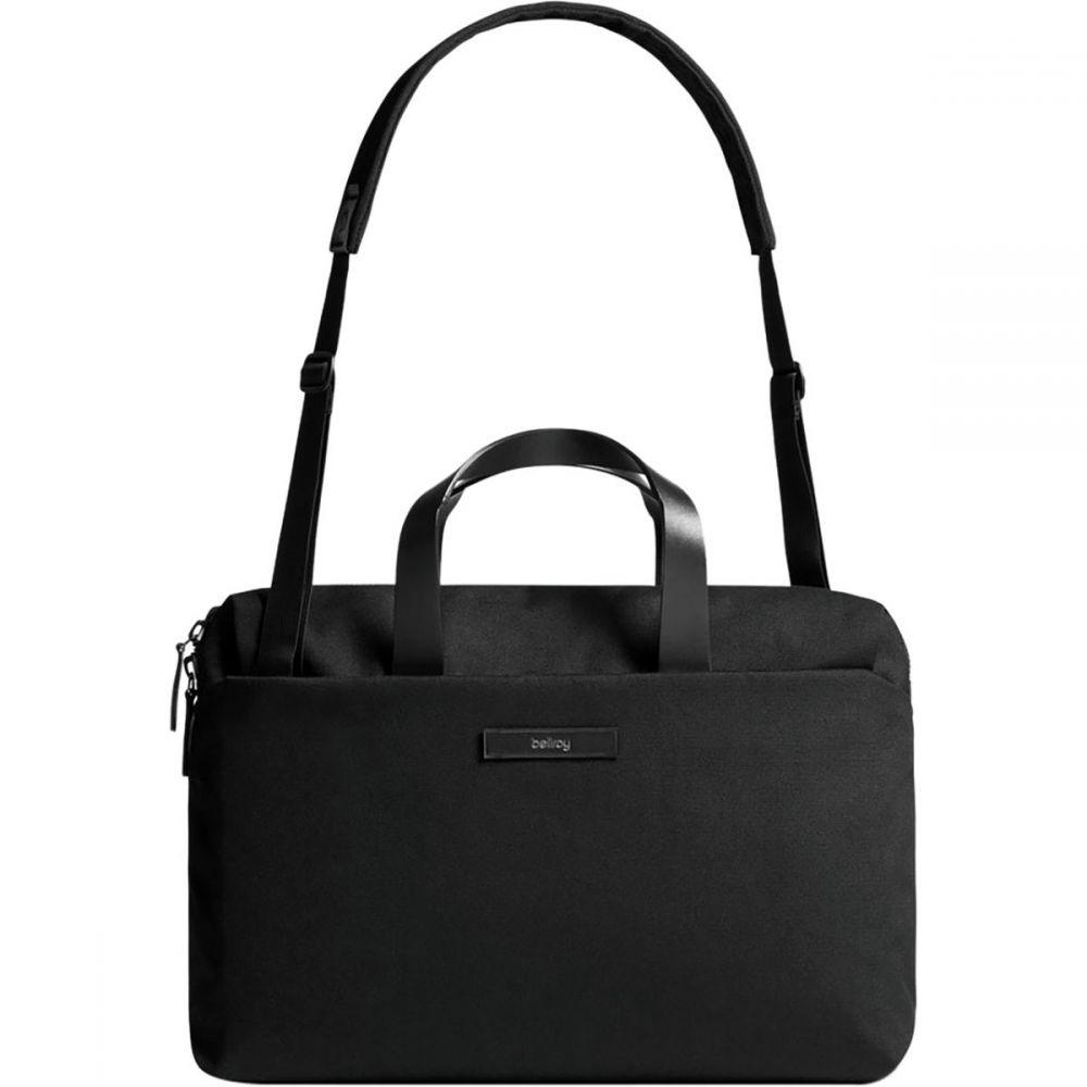 ベルロイ Bellroy レディース バッグ【Slim 11L Work Bag】Black
