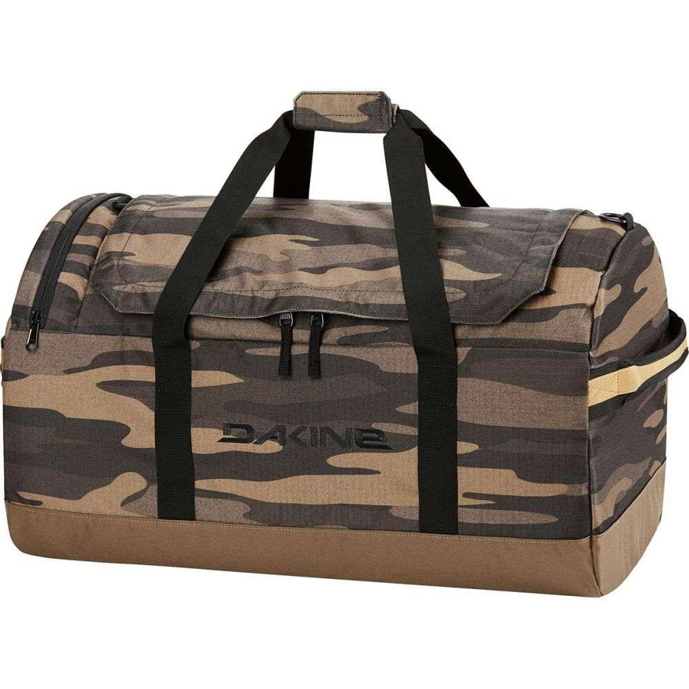 ダカイン DAKINE レディース バッグ ボストンバッグ・ダッフルバッグ【EQ 70L Duffel Bag】Field Camo