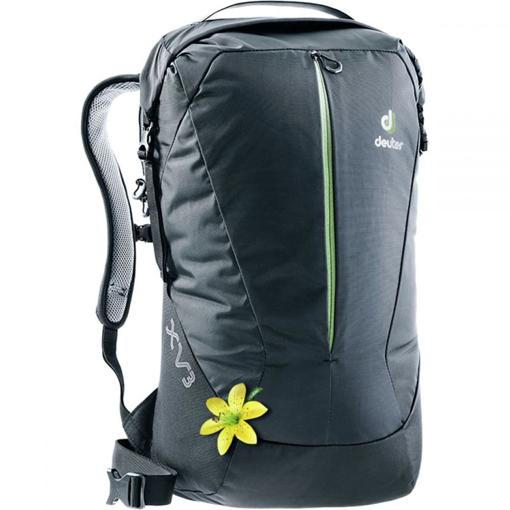 ドイター Deuter レディース バッグ バックパック・リュック【XV3 SL 21L Backpack】Black