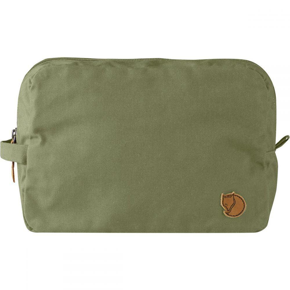 フェールラーベン Fjallraven レディース バッグ【Gear Bag 4L Organizer】Green