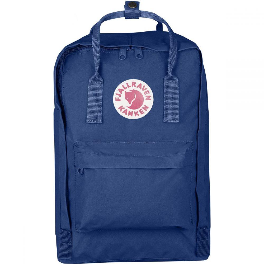 フェールラーベン Fjallraven レディース バッグ パソコンバッグ【Kanken 15in Laptop Backpack】Deep Blue