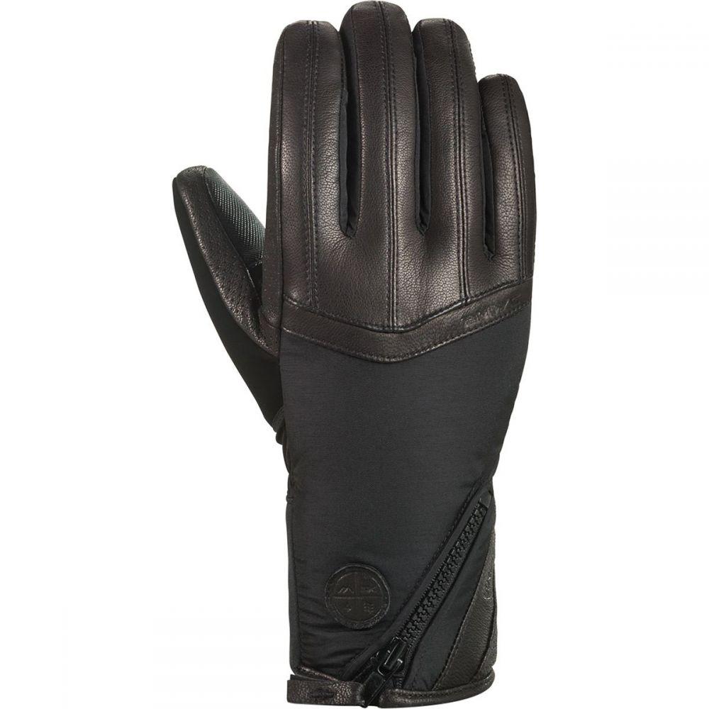 ダカイン DAKINE レディース 手袋・グローブ【Targa Gore - Tex Glove】Black