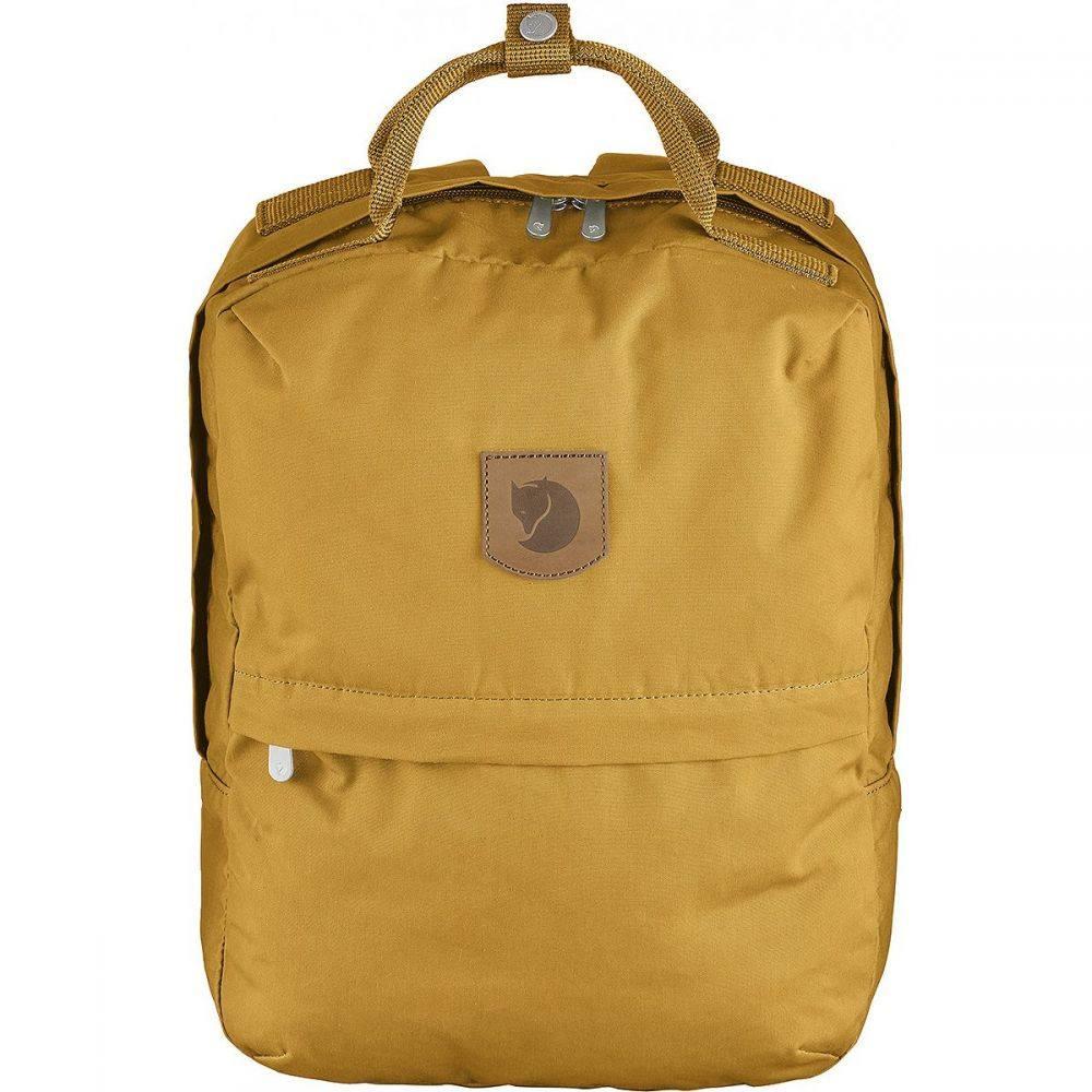 フェールラーベン Fjallraven レディース バッグ バックパック・リュック【Greenland Zip Backpack】Dandelion, フランドルオンライン:e7ac192c --- benqdirect.jp