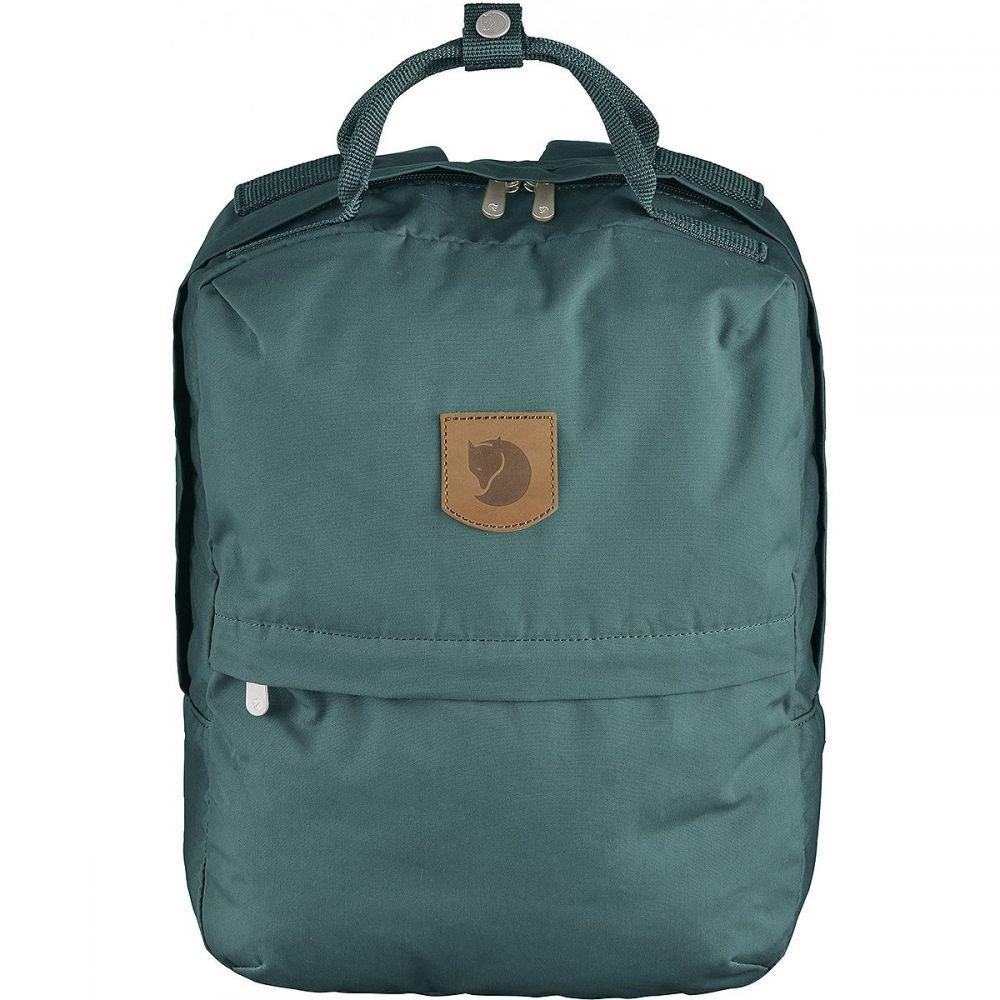 今季ブランド フェールラーベン Fjallraven Green レディース バッグ バックパック Zip・リュック バッグ【Greenland Zip Backpack】Frost Green, ブランドCOME:01bc6cfe --- peninsulafertilizantes.com.br