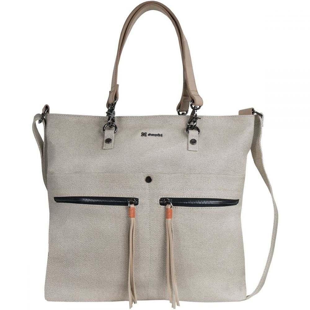 シェルパニ Sherpani レディース バッグ ショルダーバッグ【Faith Handbag/Cross Body Purse】Natural