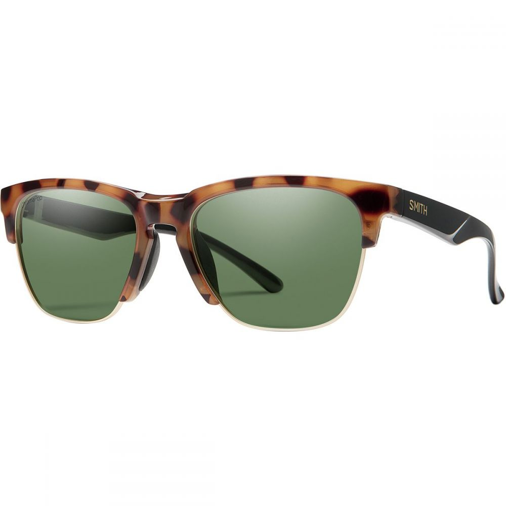 スミス Smith レディース メガネ・サングラス【Haywire ChromaPop Sunglasses】Honey Tort/Gray Green