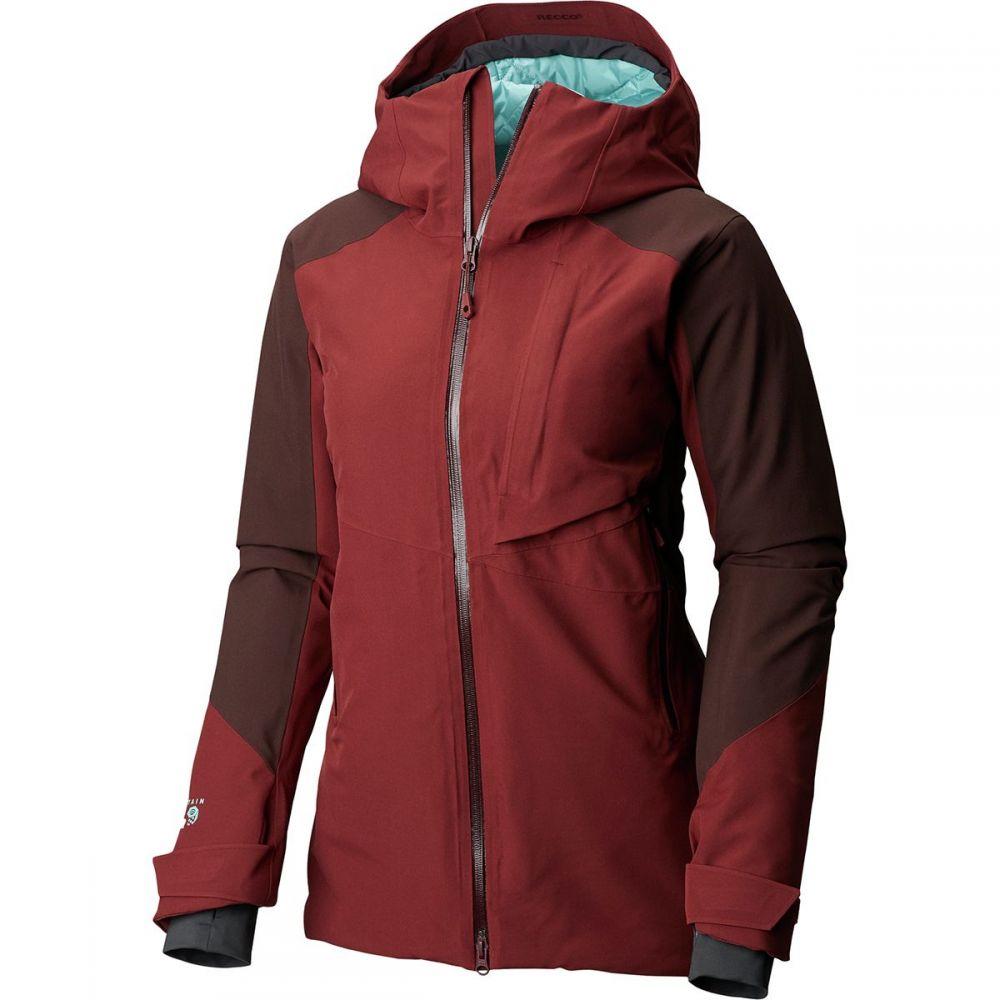 当店在庫してます! マウンテンハードウェア Mountain Hardwear レディース Mountain スキー Rock・スノーボード アウター【Polara Hardwear Insulated Jacket】Smith Rock, 松波動物メディカル通信販売部:1bd53df6 --- pokemongo-mtm.xyz