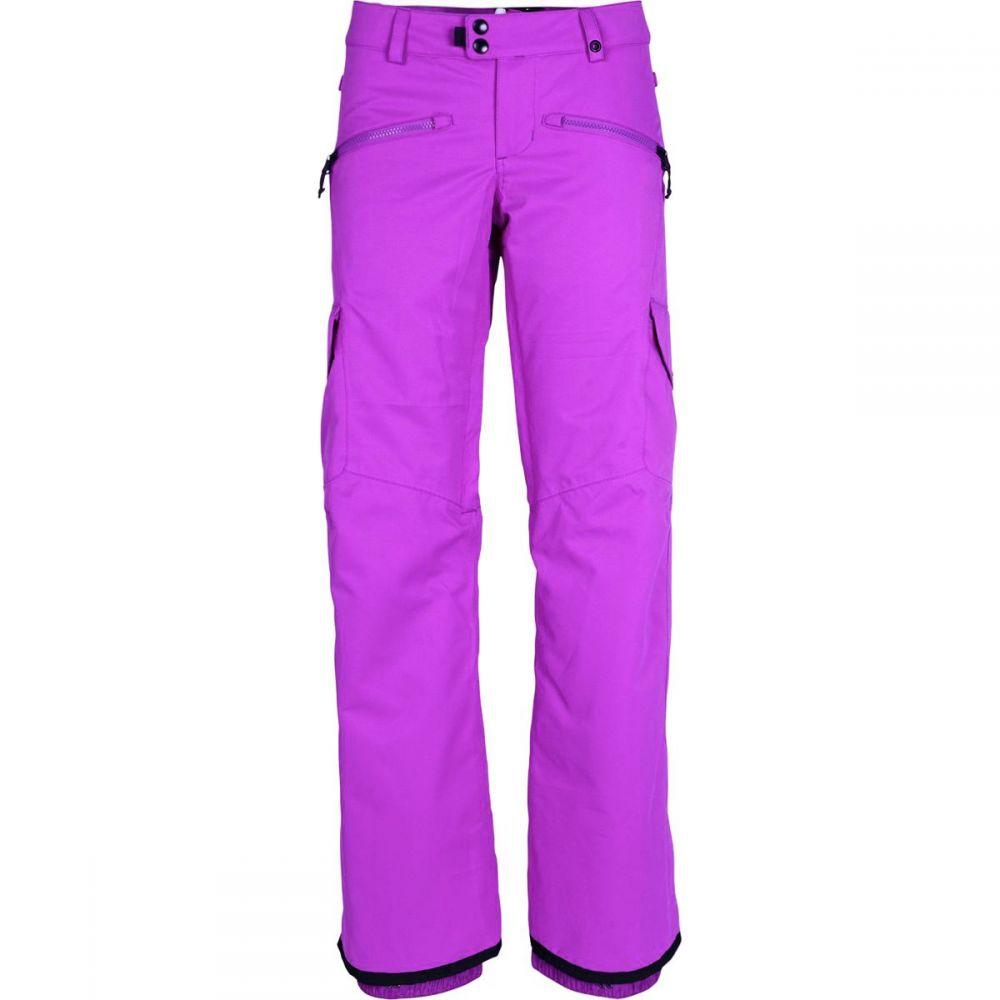 シックス エイト シックス 686 レディース スキー・スノーボード ボトムス・パンツ【Mistress Insulated Pant】Violet