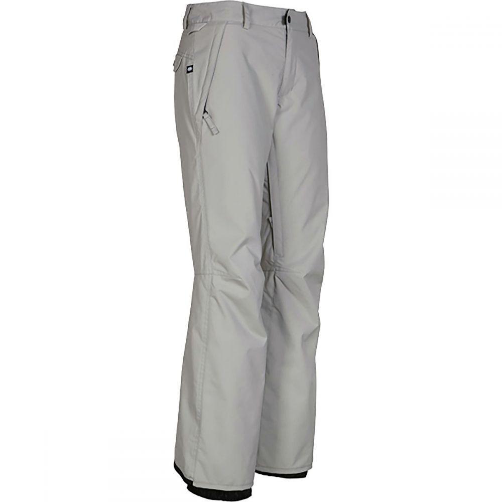 シックス エイト シックス 686 レディース スキー・スノーボード ボトムス・パンツ【Standard Pant】Light Grey