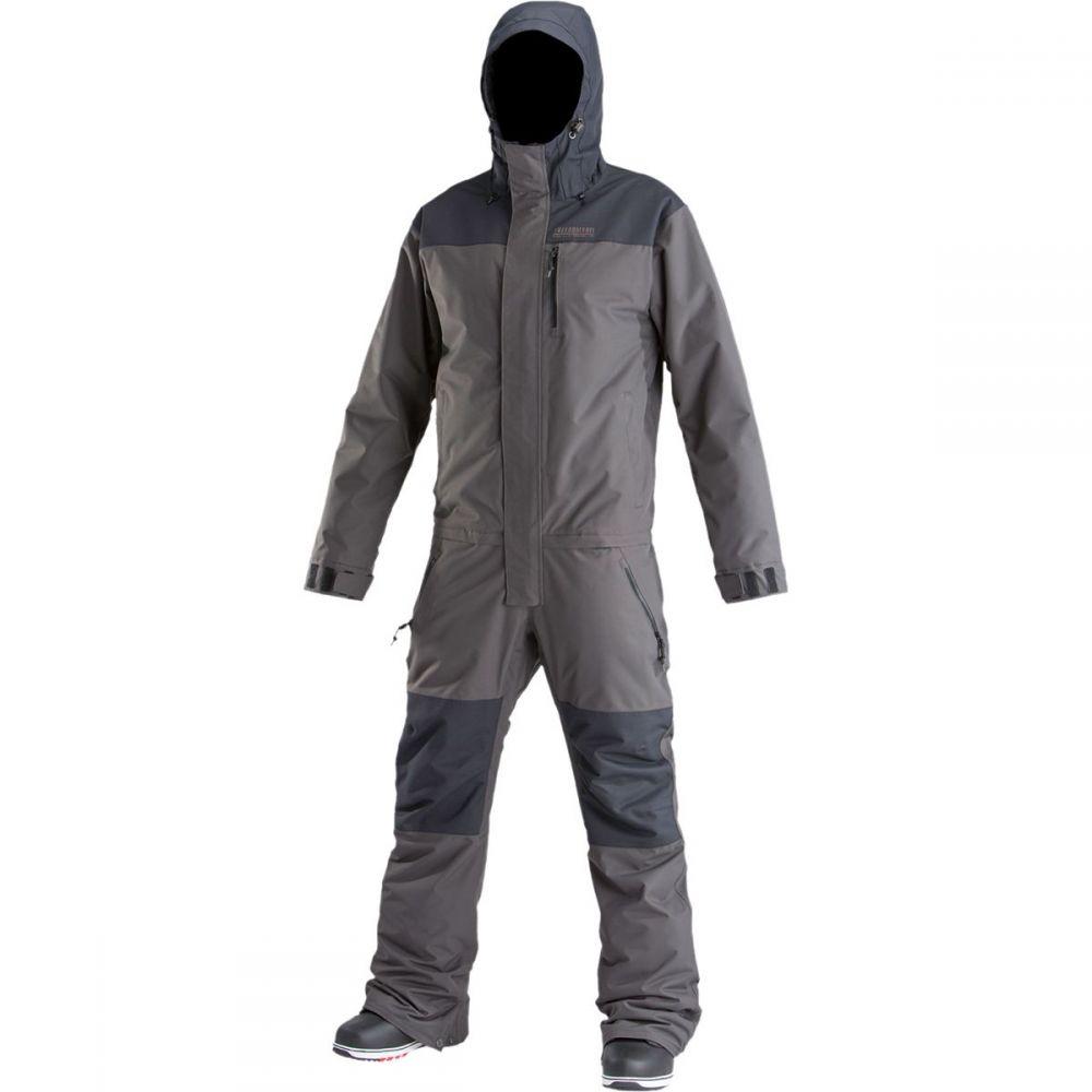 エアブラスター Airblaster メンズ スキー・スノーボード アウター Suits】Vintage【Insulated メンズ Freedom Suits Freedom】Vintage Black, 大根占町:480df19c --- sunward.msk.ru