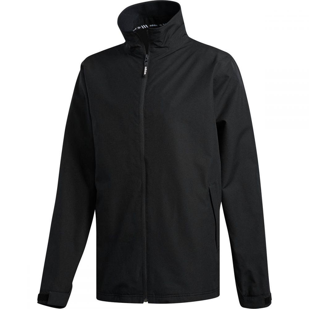 アディダス Adidas メンズ スキー・スノーボード アウター【Civilian Jackets】Black/White