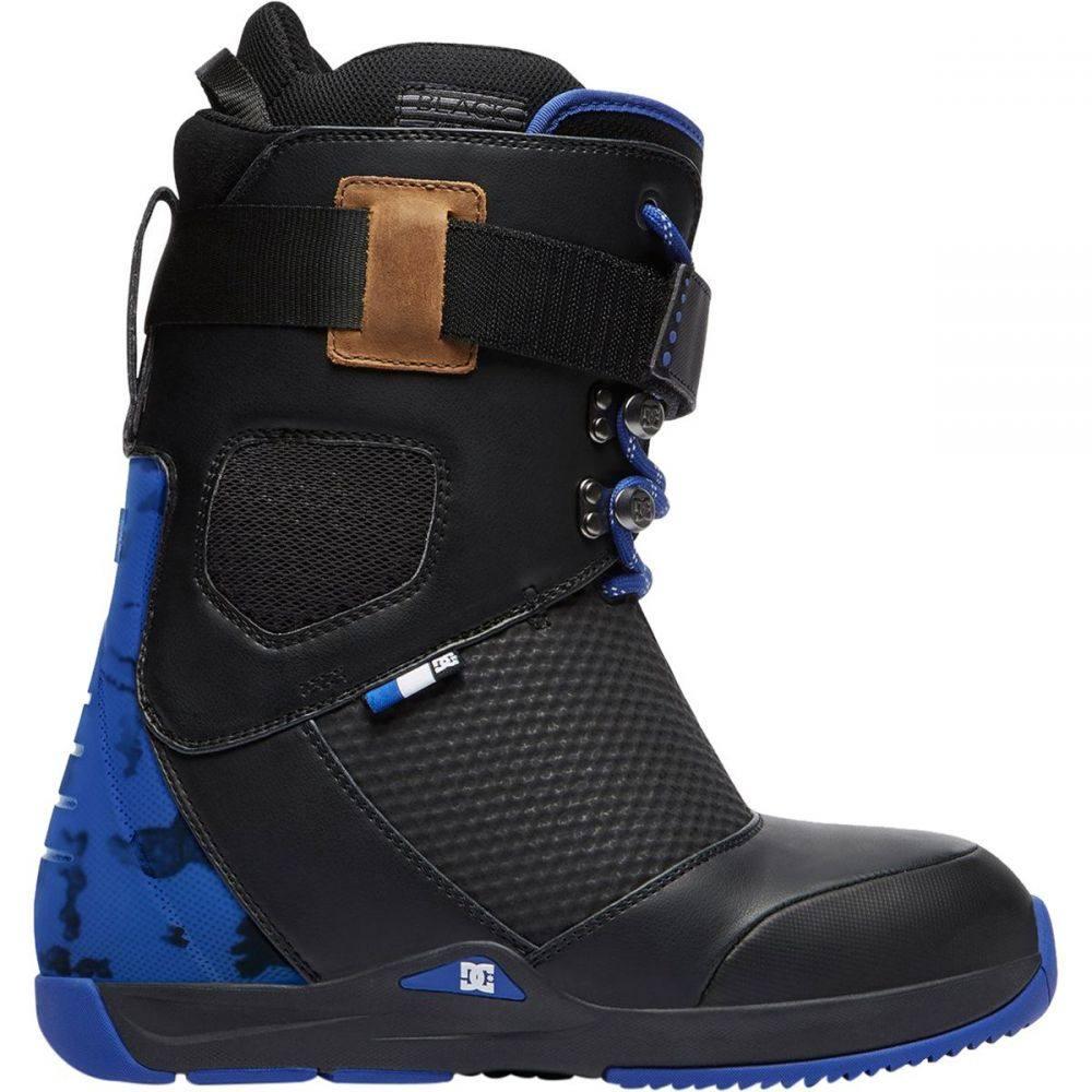 ディーシー DC メンズ スキー・スノーボード シューズ・靴【Tucknee Snowboard Boots】Black