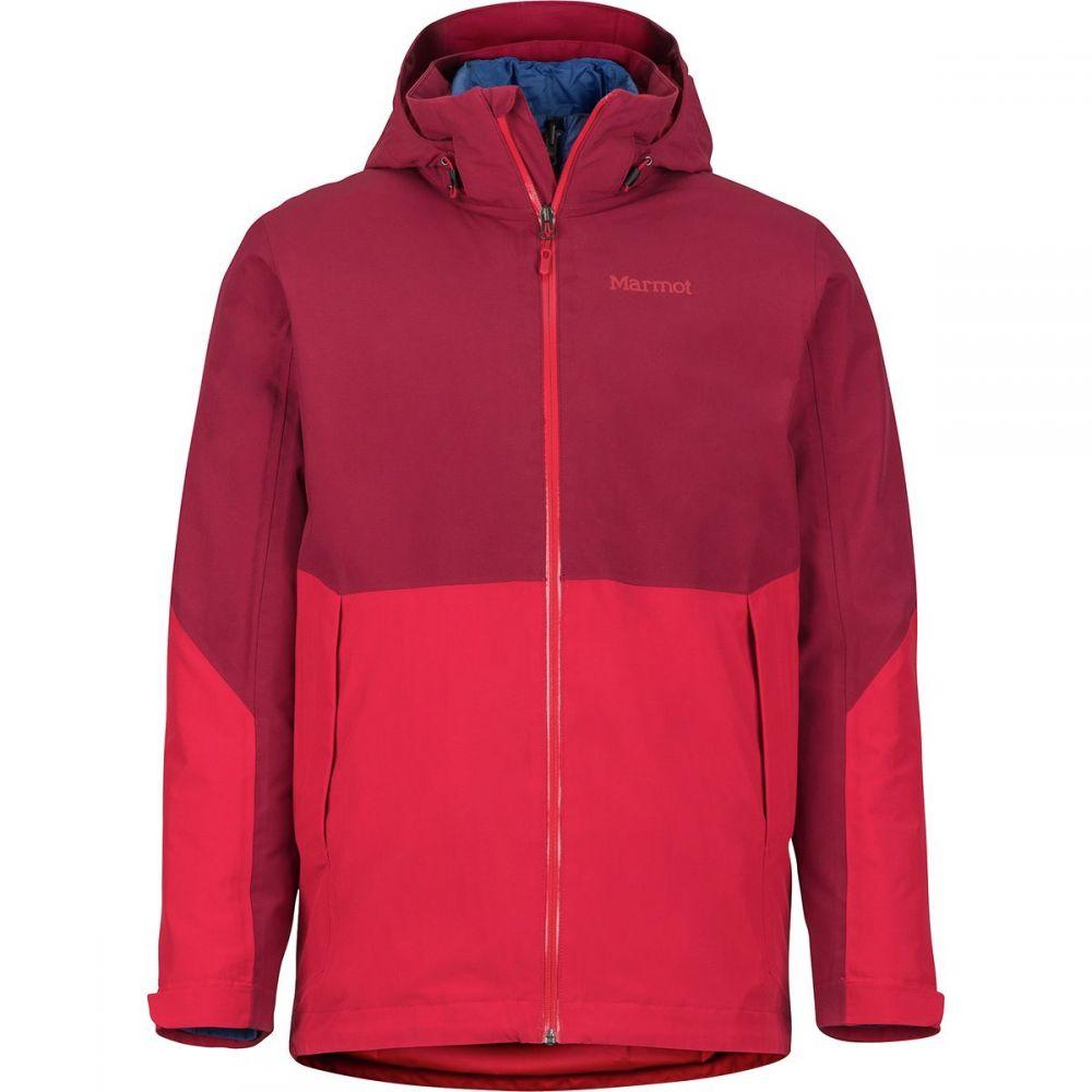マーモット Marmot メンズ アウター ジャケット【Featherless Component Jackets】Brick/Team Red