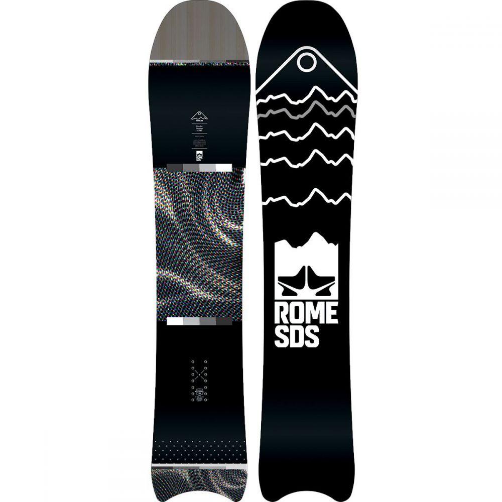 ローマー Rome メンズ スキー・スノーボード ボード・板【Pow Division Moon Tail Snowboards】One Color