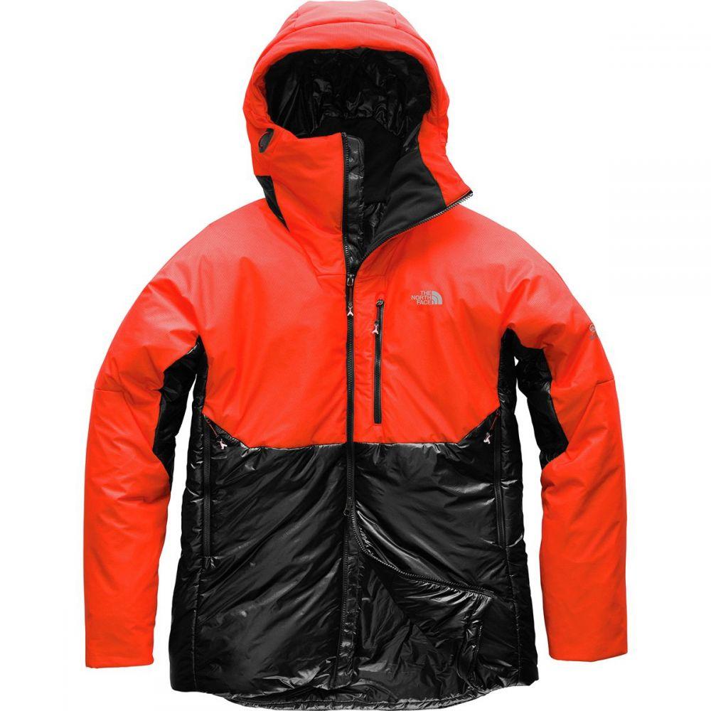 ザ ノースフェイス The North Face メンズ アウター コート【Summit L6 AW Synthetic Belay Parkas】Tnf Black/Fiery Red