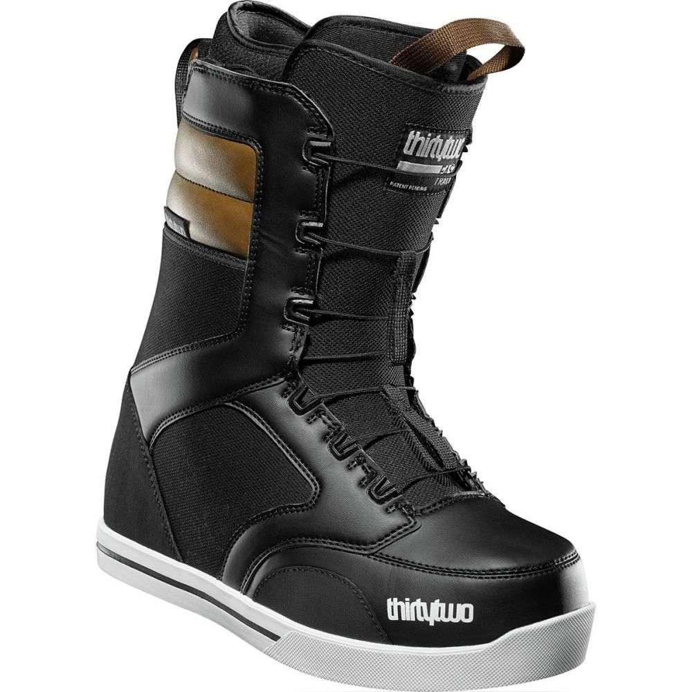 サーティーツー ThirtyTwo メンズ スキー・スノーボード シューズ・靴【86 FT Snowboard Boots】Black