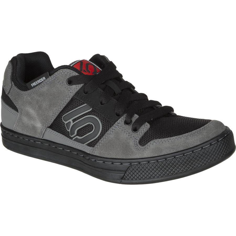 ファイブテン Five Ten メンズ サイクリング シューズ・靴【Freerider Shoe】Grey/Black