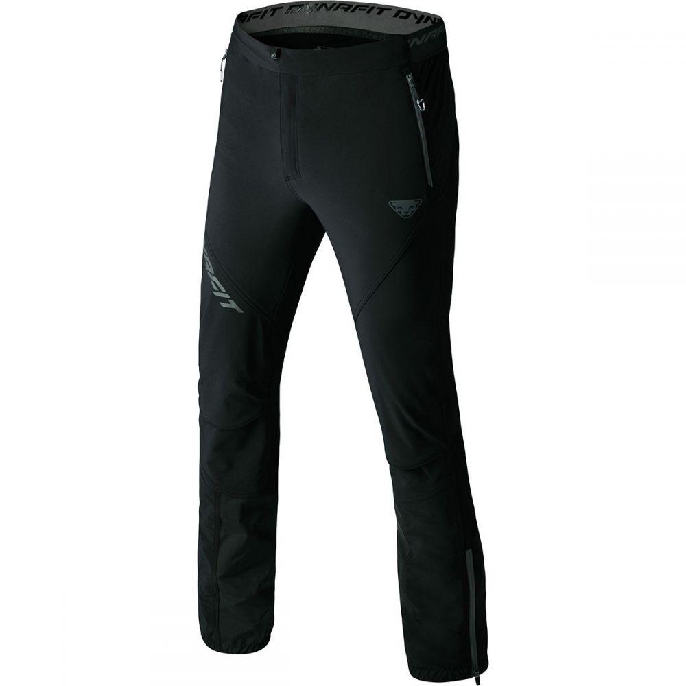 ダイナフィット Dynafit メンズ スキー・スノーボード ボトムス・パンツ【Speedfit Dynastretch Pants】Black Out