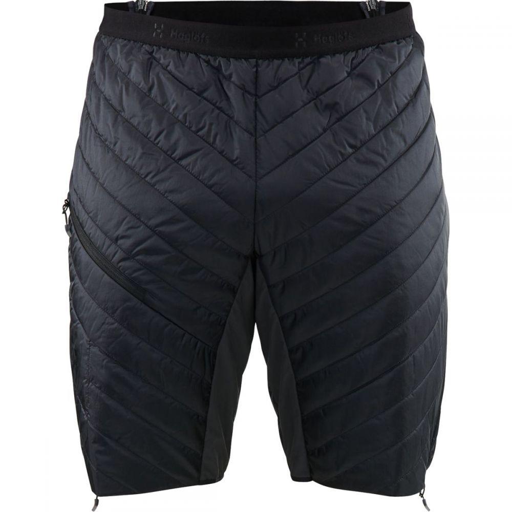 ホグロフス Haglofs メンズ スキー・スノーボード ボトムス・パンツ【L.I.M Barrier Shorts】True Black