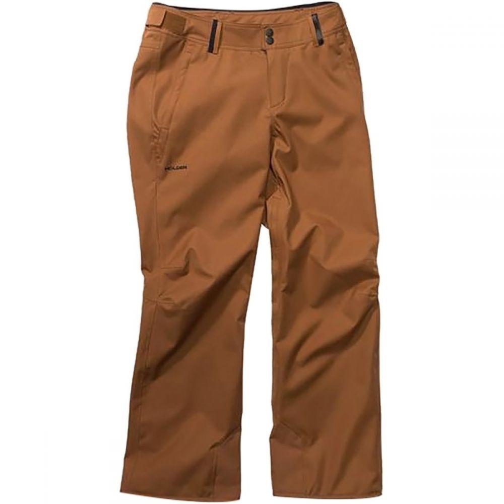 ホールデン Holden メンズ スキー・スノーボード ボトムス・パンツ【Standard Pants】Bison
