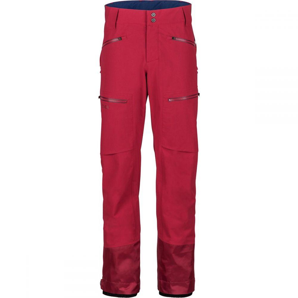 マーモット Marmot メンズ スキー・スノーボード Pants】Sienna ボトムス・パンツ【Freerider Pants Marmot マーモット】Sienna Red, ホギ:2a8d86ce --- sunward.msk.ru
