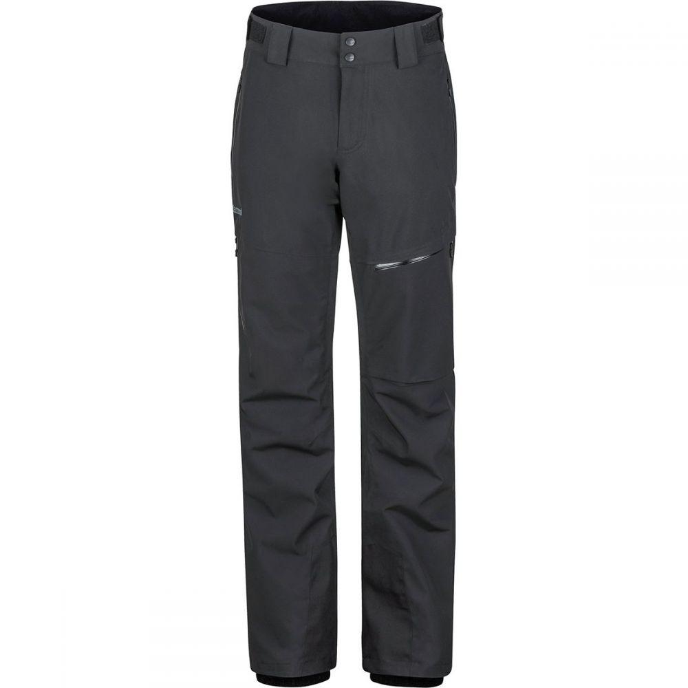 マーモット Marmot メンズ スキー・スノーボード ボトムス・パンツ【Layout Cargo Pants】Black